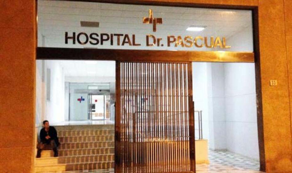 Adelante avisa de una nueva concesión del Gobierno andaluz a la sanidad privada tras una orden del SAS que obliga a derivar pacientes a la privada en 14 municipios de Cádiz