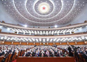China celebra sus «Dos Sesiones», el momento legislativo más importante del año, tras su salida del coronavirus