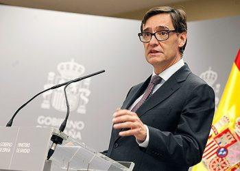 España registra menos de 300 muertos por covid-19 por segundo día consecutivo