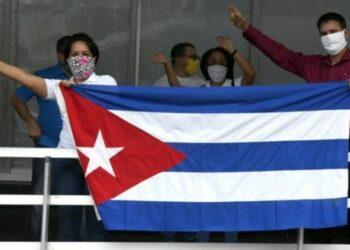 Cuba mantiene en ascenso el número de pacientes recuperados de la Covid-19