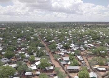 ACNUR y las agencias humanitarias refuerzan la respuesta sanitaria en los campamentos de refugiados en Kenia