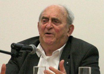 Muere Denis Goldberg, histórico dirigente del Partido Comunista de Sudáfrica y el Congreso Nacional Africano