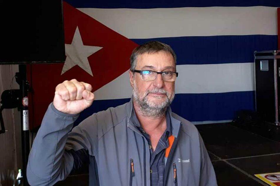 Abogan en Francia por Nobel de Paz para brigadas médicas de Cuba