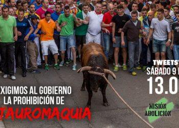 PACMA advierte de la ilegalidad de celebrar festejos taurinos sin público