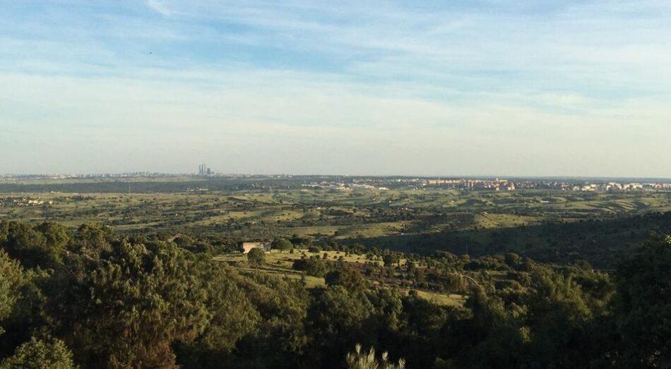 La contaminación del aire urbano en España cae un 58 % entre el 14 de marzo y el 30 de abril