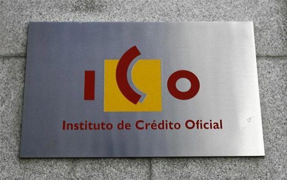 Izquierda Andalucista denuncia la «insoportable tardanza de los avales ICO al alquiler»