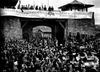 La memoria del antifascismo, una necesidad para defender nuestros derechos y libertades