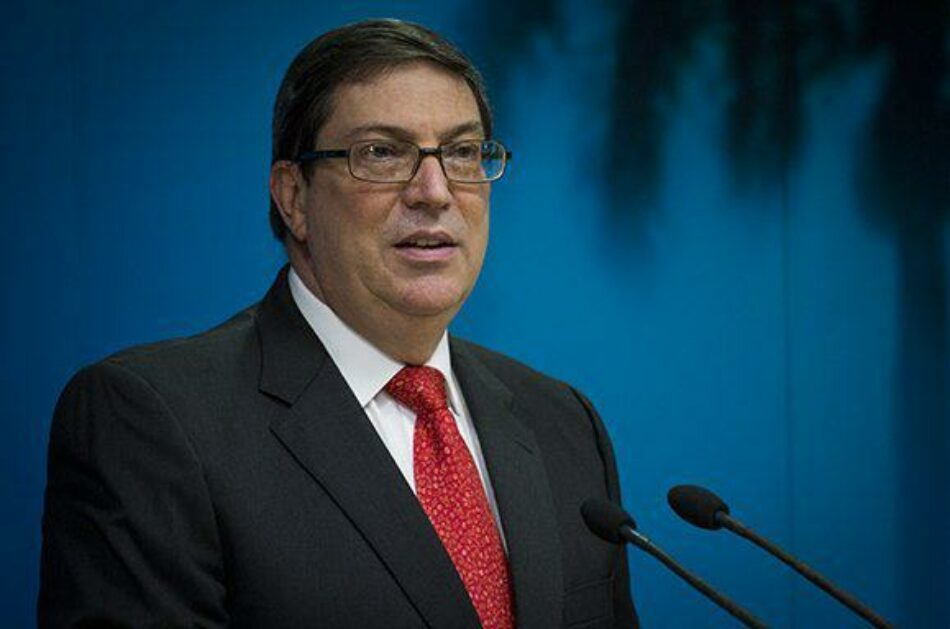EE.UU. incluyó a Cuba en difamadora y selectiva lista de países que no colaboran con la lucha antiterrorista