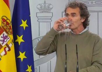 España supera los 25.000 fallecidos por covid-19 con 276 nuevas muertes