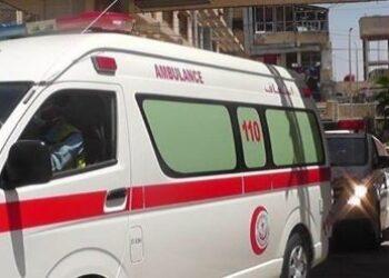 Mueren nueve policías sirios en ataque terrorista en la provincia de Deraa