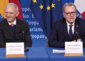 Francia y Alemania coordinan acciones para etapa post Covid-19