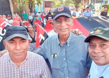 Fallece Francisco Jarquín, legendario guerrillero sandinista