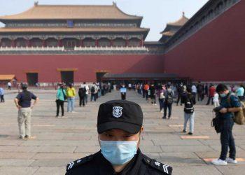China sin nuevos casos sintomáticos de covid-19 por primera vez en lo que va de pandemia