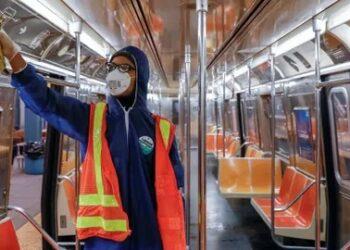 «El transporte público necesita un plan de impulso para afrontar la desescalada»