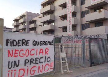 Sindicato de Inquilinas e Inquilinos de Madrid: «Deudas a medida de la banca y los fondos buitre: la solución del Gobierno para pagar el alquiler»