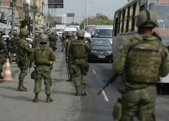 Brasil. Con 13 asesinatos en tres días, activista dice que Río reanuda «política de matanza»