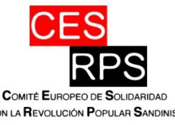 Declaración y Respuesta a las sanciones impuestas por el Consejo de la UE del Comite Europeo de Solidaridad con la Revolución Popular Sandinista