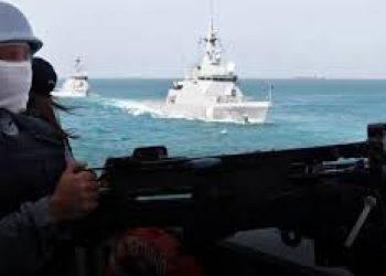 Venezuela rechaza intento de invasión marítima