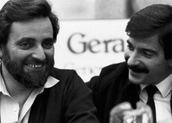 Fallece Julio Anguita, líder histórico del PCE e IU y referente de la izquierda española a lo largo de 3 décadas