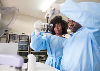 Lecciones aprendidas sobre el VIH para la búsqueda de una vacuna frente al coronavirus
