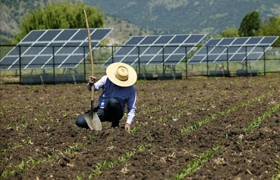 Celebran la aprobación de un anteproyecto de Ley de Cambio Climático y Transición Energética aún insuficiente