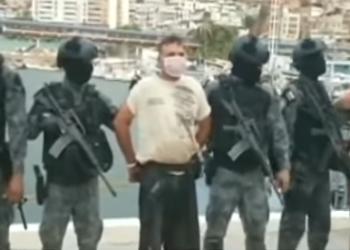 Sentires Venezolanos: Operación Gedeón vs Negro Primero