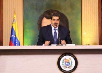 Nicolás Maduro anuncia detención de cuatro nuevos terroristas
