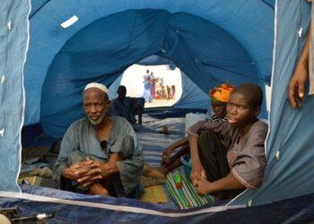 Burkina Faso: ACNUR condena la violencia contra refugiados malienses