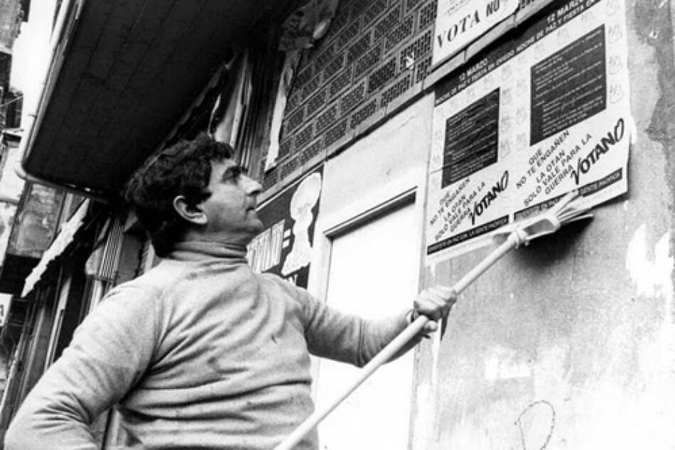 30 aniversario del fallecimiento de Manuel Nevado Madrid