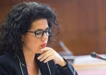 Adelante insta a la Consejera de Igualdad a romper con las políticas de odio a menores impuestas por VOX