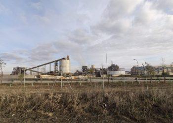 EQUO Verdes reclama una transición justa para el sector industrial en Andalucía