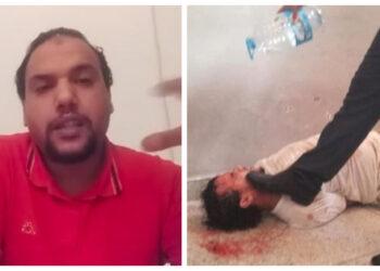 Marruecos quiere la extradición de Mohamed Dihani, activista de derechos humanos saharaui