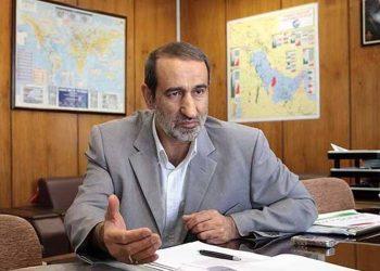 Diplomático de Irán sugiere crear club de países bloqueados por EE.UU.
