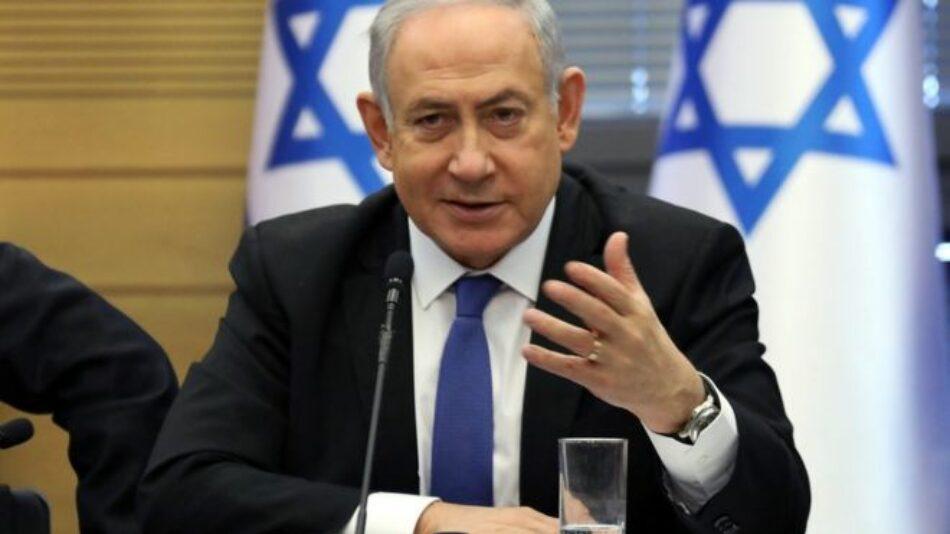 El Tribunal Supremo de Israel examina si Netanyahu puede formar gobierno