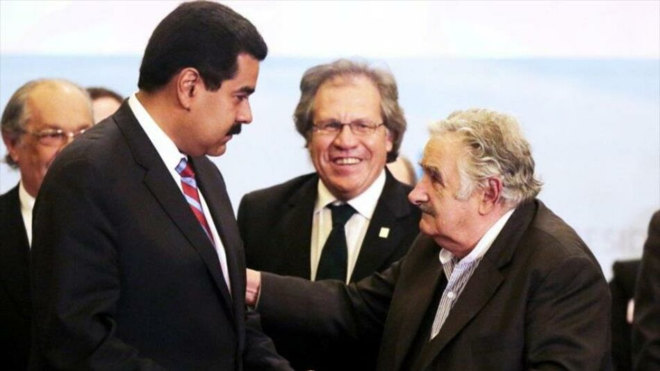 Venezuela: Luis Almagro el judas de América Latina
