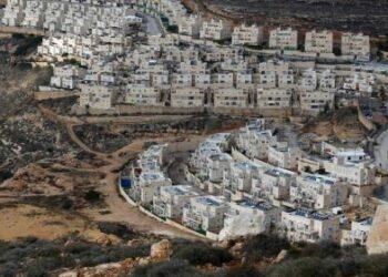 UE debate sanciones contra Israel si se anexiona Cisjordania