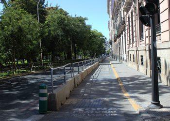 Las asociaciones vecinales de Fuencarral-El Pardo reclaman mejoras urgentes en movilidad peatonal y ciclista para la desescalada