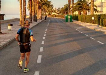 IUTDEQ propone ampliar espacios peatonales, ciclistas y en el transporte público en Roquetas para prevenir los contagios de COVID19