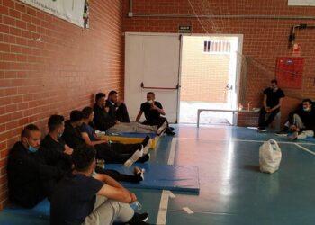 APDHA denuncia ante el Defensor del Pueblo el abandono de 16 personas migrantes en Granada
