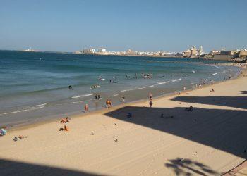 EQUO Verdes considera un grave error desinfectar las playas por el Covid19