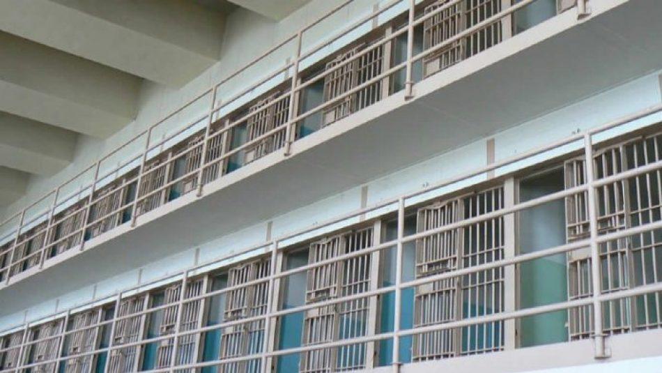 Un repaso a las cárceles de España (I) El sistema penitenciario en el territorio español a vista de pájaro