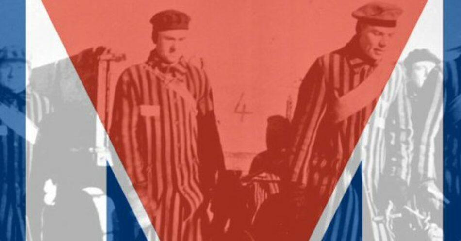 Organizaciones memorialistas y antifascistas celebran el aniversario de la liberación de Mauthausen
