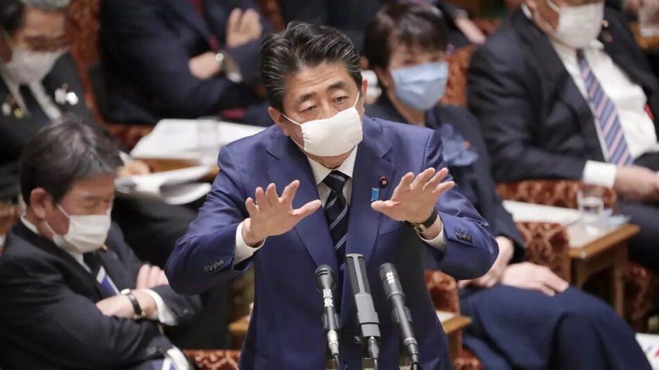 Japón baraja prorrogar el estado de emergencia hasta el 31 de mayo