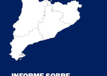 La violencia política se quintuplica en Cataluña. Es atribuible a colectivos o personas independentistas en un 96,22%