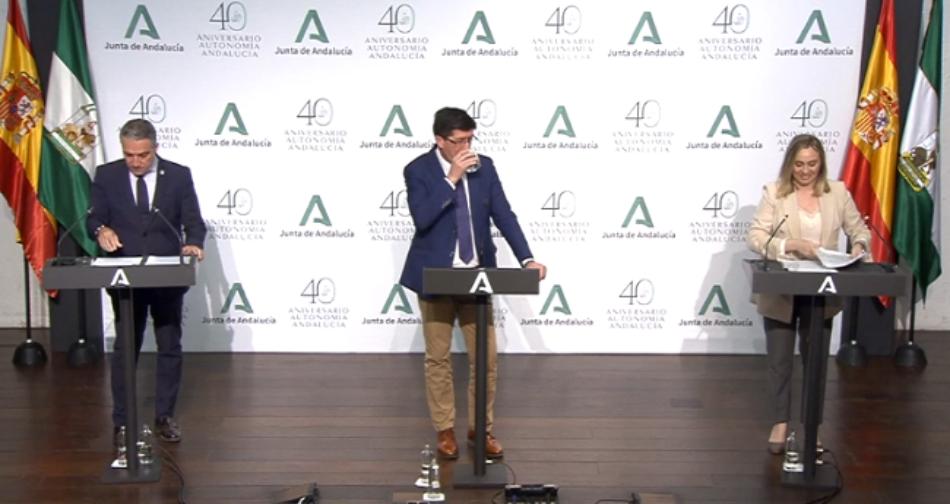 EQUO Verdes Andalucía califica de totalmente desenfocada, contradictoria e incoherente la Ley de Impulso a la Sostenibilidad Territorial de Andalucía del Gobierno autonómico