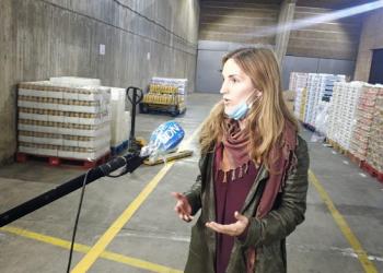 Badalona En Comú Podem reclama al PP que continuï l'aposta per atendre a les persones sense llar