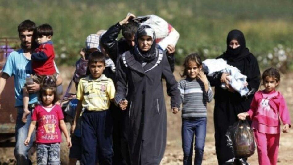 Los conflictos armados han desplazado a 661.000 personas durante la pandemia