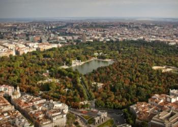 La Asociación A PIE y la FRAVM piden la reapertura de los parques madrileños con medidas de seguridad