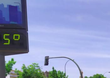 Las altas temperaturas y el nuevo récord de CO2 recuerdan que no podemos abandonar la lucha contra el cambio climático