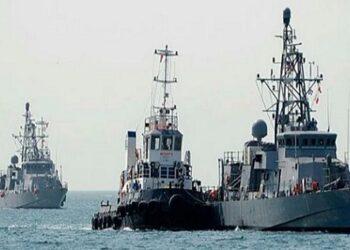 Tras la fallida incursión de mercenarios, cuatro buques de guerra de EEUU navegan cerca de costas venezolanas